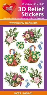 hearty crafts/3d relief stickers/index.jpg