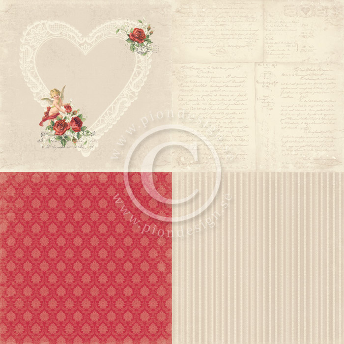 pion papier/to my valentine/In my heart PD6901.jpg